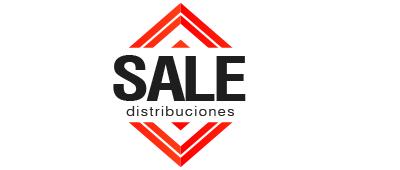 Sale Distribuciones